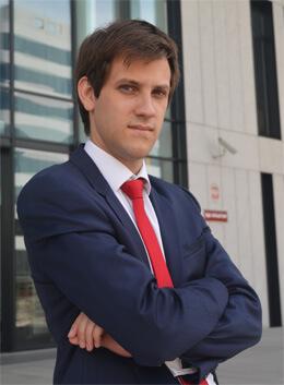 Maciej Rodacki - adwokat